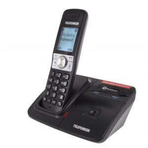 Téléphone amplifié
